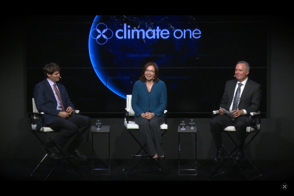 Katharine Hayhoe: Climate Change, Christianity, and Evangelicals